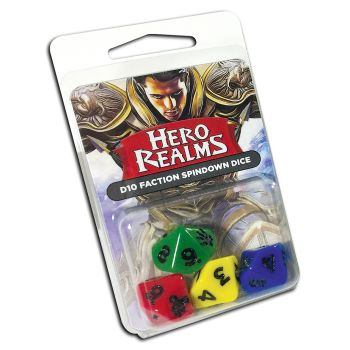 Legion - 16mm Dice - Hero Realms