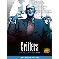 Grifters Karciane Indie Boards & Cards