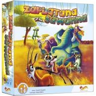Zaplątana sawanna Dla dzieci Fox Games