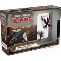 Star Wars X-Wing: Najemne zbiry