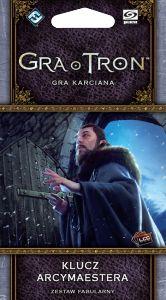 Gra o Tron: Gra karciana - Klucz Arcymaestra