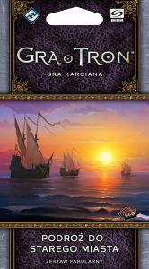 Gra o Tron: Gra karciana - Podróż do Starego Miasta