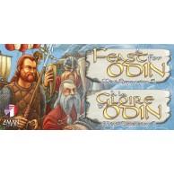 A Feast for Odin: Mini Expansion 1 - DE