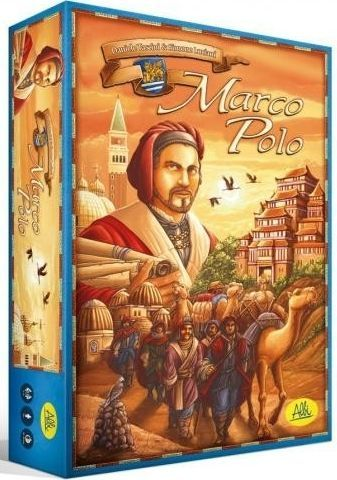 The Voyages of Marco Polo (edycja polska)