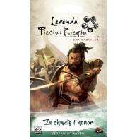 Legenda Pięciu Kręgów: Za chwałę i honor