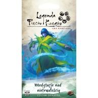 Legenda Pięciu Kręgów: Medytacje nad nietrwałością