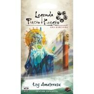 Legenda Pięciu Kręgów: Łzy Amaterasu