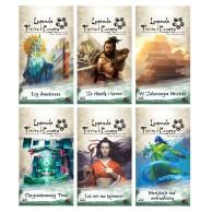Zestaw Legenda Pięciu Kręgów: Cykl Cesarski