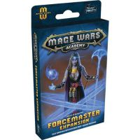 Mage Wars: Academy - Forcemaster