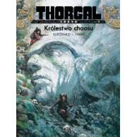 Thorgal - Louve. Królestwo chaosu. Tom 3 (twarda oprawa)