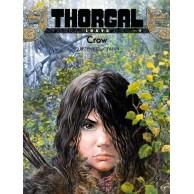 Thorgal - Louve. Crow. Tom 4 (twarda oprawa)