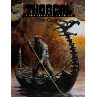 Thorgal - Młodzieńcze lata. Oko Odyna. Tom 2 (twarda oprawa)