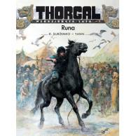 Thorgal - Młodzieńcze lata. Runa. Tom 3 (twarda oprawa)