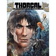 Thorgal - Młodzieńcze lata. Slivia. Tom 5 (twarda oprawa)