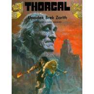 Thorgal - Upadek Brek Zarith (twarda oprawa) Tom 6