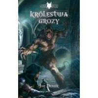 Lone Wolf: część 6 - Królestwa Grozy Gry Paragrafowe Copernicus Corporation