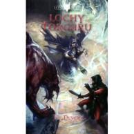 Lone Wolf: część 10 - Lochy Torgaru Gry Paragrafowe Copernicus Corporation
