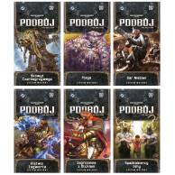 Warhammer 40 000: Podbój - zestaw cykl Liderów