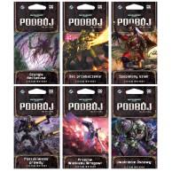 Warhammer 40 000: Podbój - zestaw cykl Martwego świata