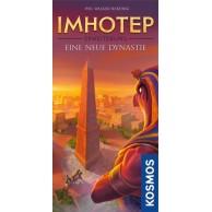 Imhotep: Eine neue Dynastie Pozostałe gry Kosmos