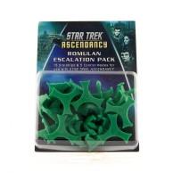 Star Trek: Ascendancy - Romulan Ship Pack