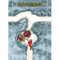 Sabotażysta: Dodatkowa karta Przebieralnia