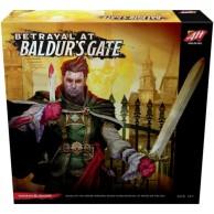 Betrayal at Baldur's Gate - EN + Promo Card Kooperacyjne Avalon Hill
