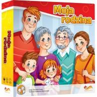 Moja rodzina Dla dzieci Fox Games