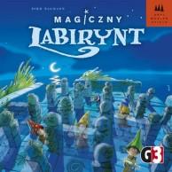 Magiczny labirynt (edycja polska) Polecamy G3