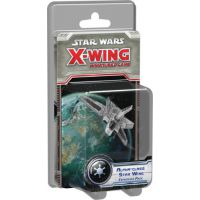 Star Wars X-Wing: Starwing Typu Alpha
