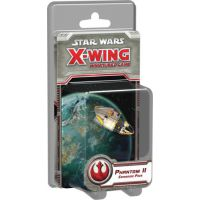 Star Wars X-Wing: Upiór II