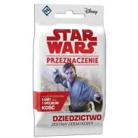 Star Wars: Przeznaczenie - Dziedzictwo zestaw dodatkowy Star Wars: Przeznaczenie Galakta