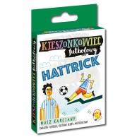 Kieszonkowiec futbolowy - Hattrick