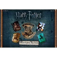 Harry Potter: Hogwarts Battle - The Monster Box of Monsters Expansion Pozostałe gry USAopoly