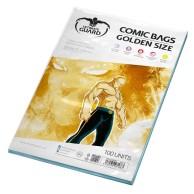 UG Koszulki ochronne(Bags) - Rozmiar Golden 100szt.