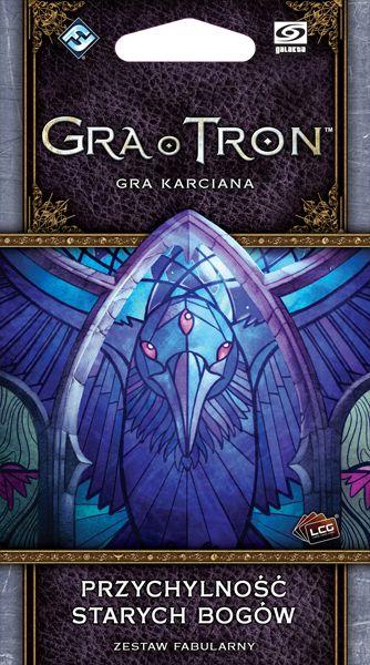 Gra o Tron: Gra karciana - Przychylność Starych Bogów