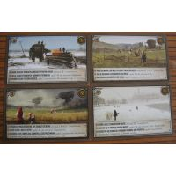 Scythe Karty promocyjne - zestaw 1