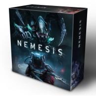 Nemesis - Gra Planszowa (polska edycja Kickstarter) + Medyk - wysyłka na dwie fale