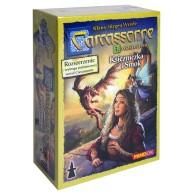 Carcassonne: Księżniczka i Smok (druga edycja polska) Carcassonne Bard Centrum Gier