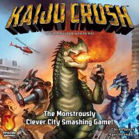 Kaiju Crush - EN