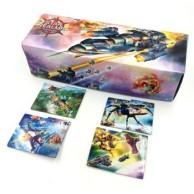 Legion - Deckbox - Star Realms Cardbox Dodatki do Gier Planszowych Legion