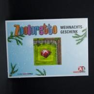 Zooloretto: Christmas Gift - dodatek z kalendarza adwentowego 2016(8) Dodatki Promocyjne Abacus Spiele