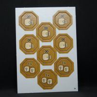 Bohemian Villages: Special Action Tiles - dodatek z kalendarza adwentowego 2016(16)