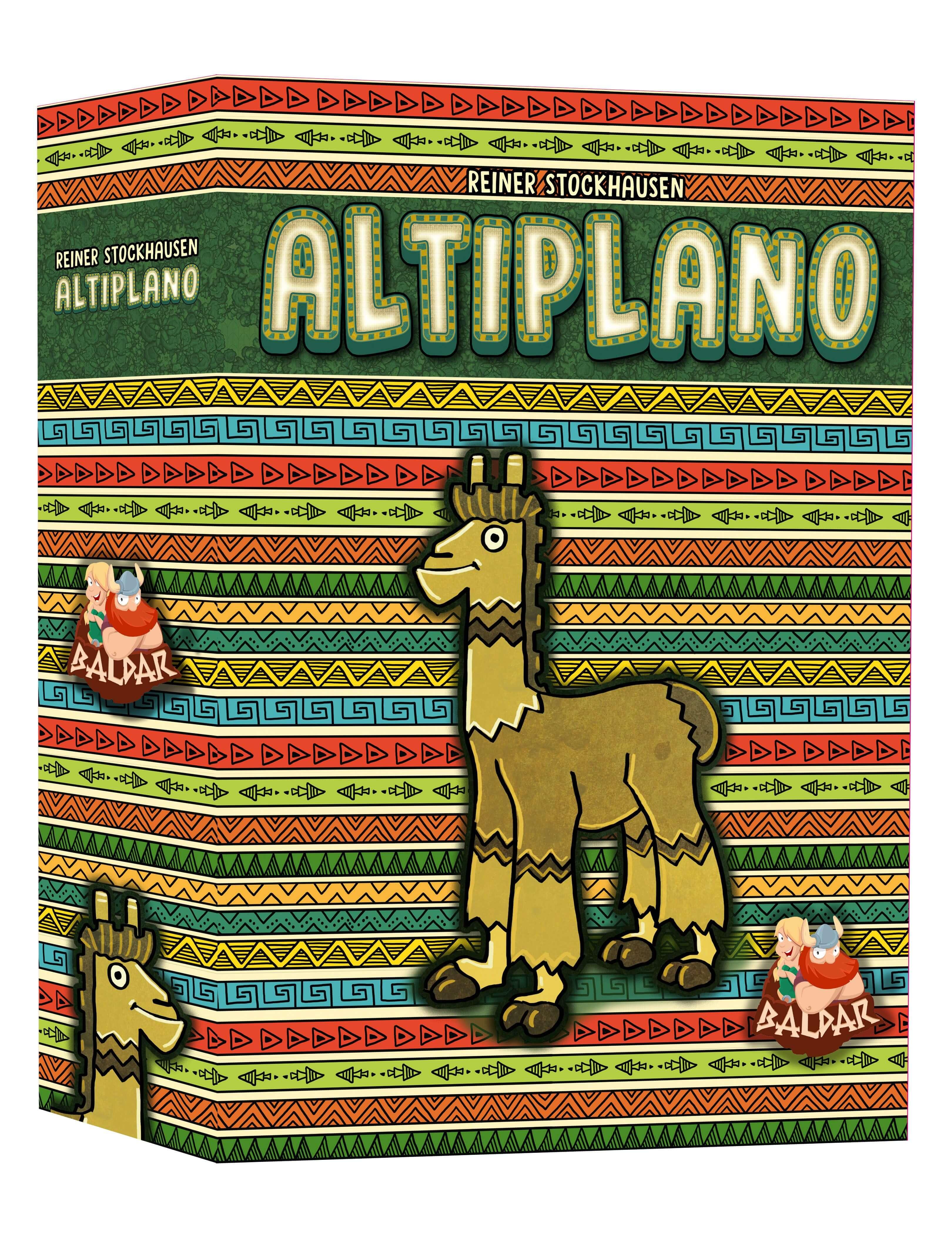 ALTIPLANO (EDYCJA POLSKA)