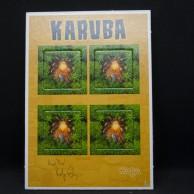 Karuba: Wulkan - dodatek z kalendarza adwentowego 2016(3)