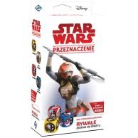 Star Wars: Przeznaczenie, Rywale - zestaw do draftu Star Wars: Przeznaczenie Galakta