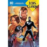 Droga do Odrodzenia. Superman - Lois i Clark