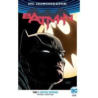 Batman - Jestem Gotham. Tom 1