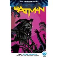 Batman - Jestem samobójcą. Tom 2