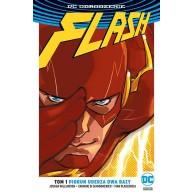 Odrodzenie - Flash - 1 - Piorun uderza dwa razy